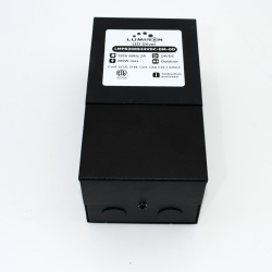 POWER SUPPLY MAGNETIC MLV 200W 24V