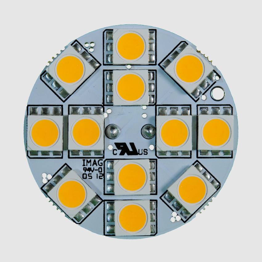 RONDO LMT-120R-12L-T3