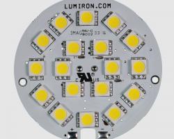 RONDO LMT-197R-18L-T3
