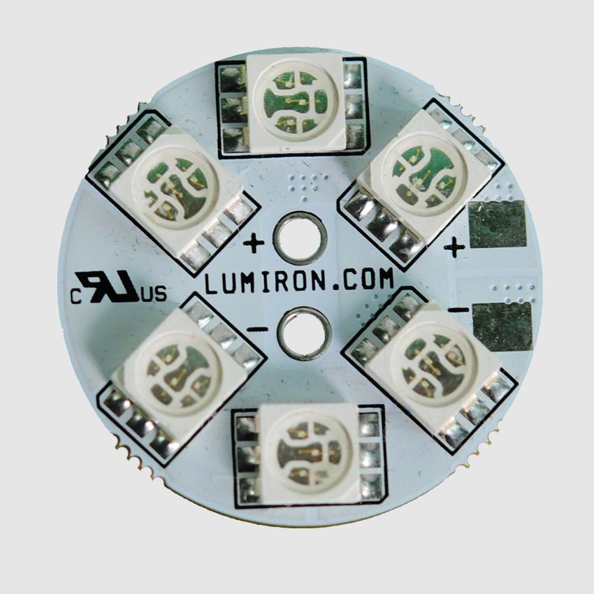 RONDO LMT-98R-6L-T3