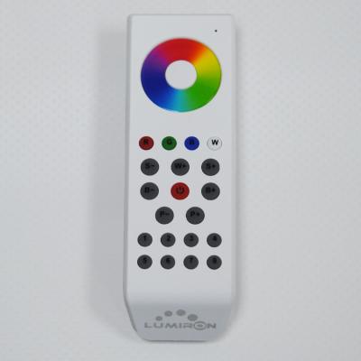 REMOTE 8 ZONE RGBW CONTROLLER