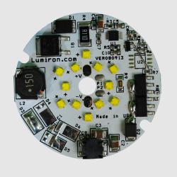 RONDO LMP-189R-12L-XPE