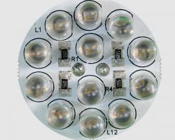 RONDO LMS-120R-12L