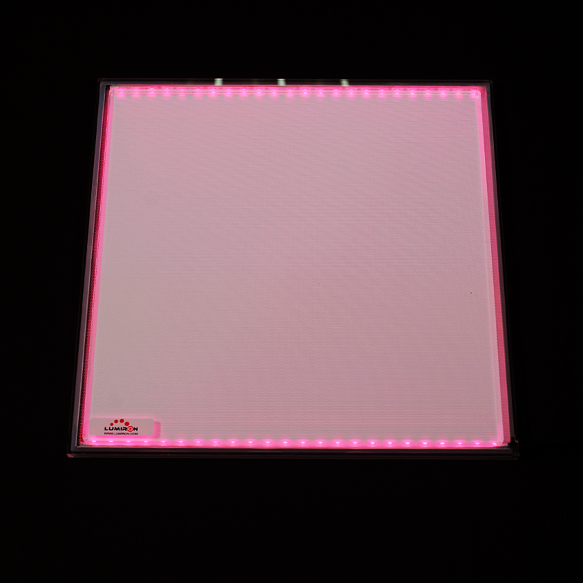 LED PANEL LIGHT DAKOTA G2