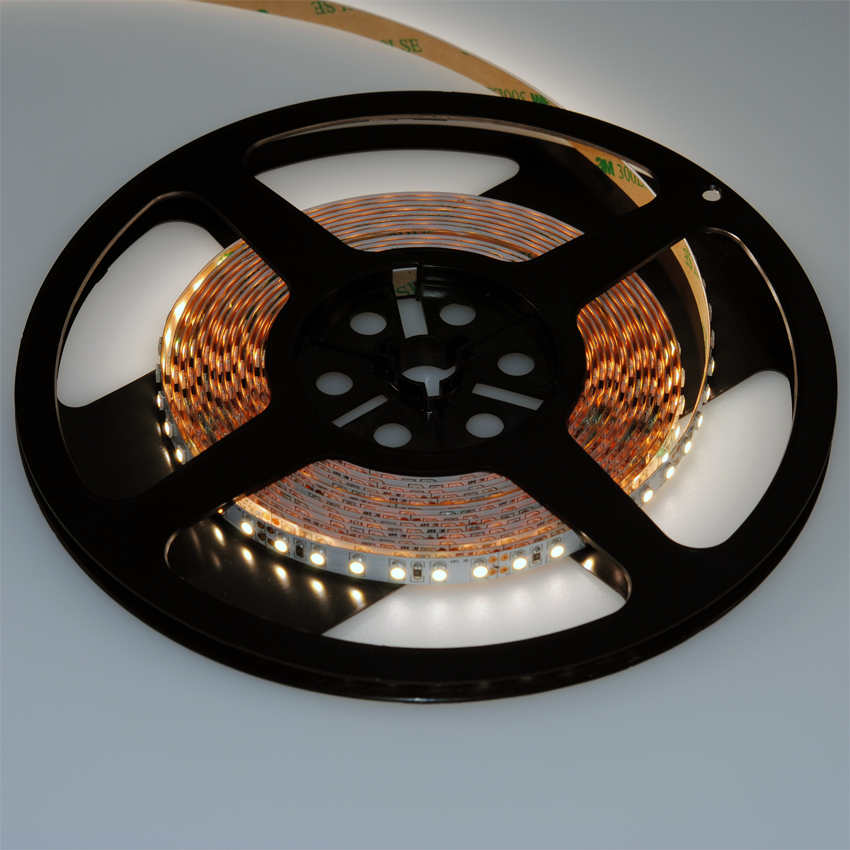 NEUTRAL WHITE LED STRIP LIGHT 4500K