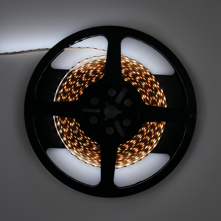 PURE WHITE LED STRIP LIGHT 6500K