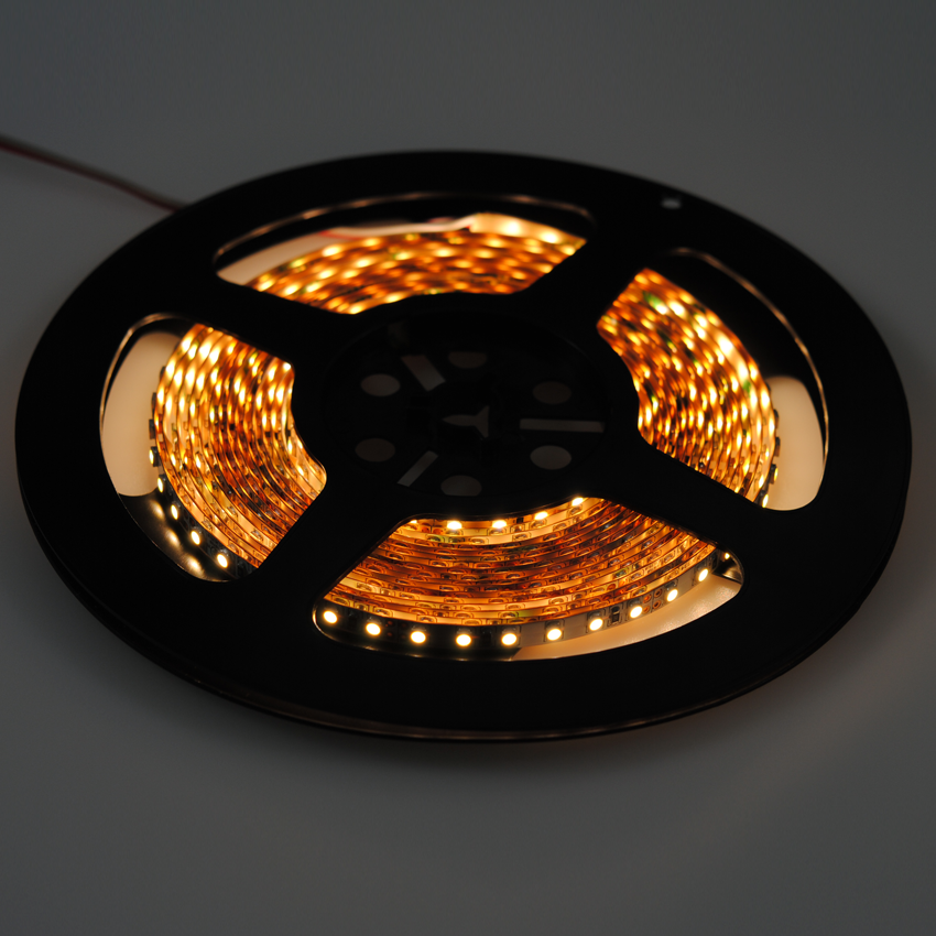 WARM WHITE LED STRIP LIGHT 3200K