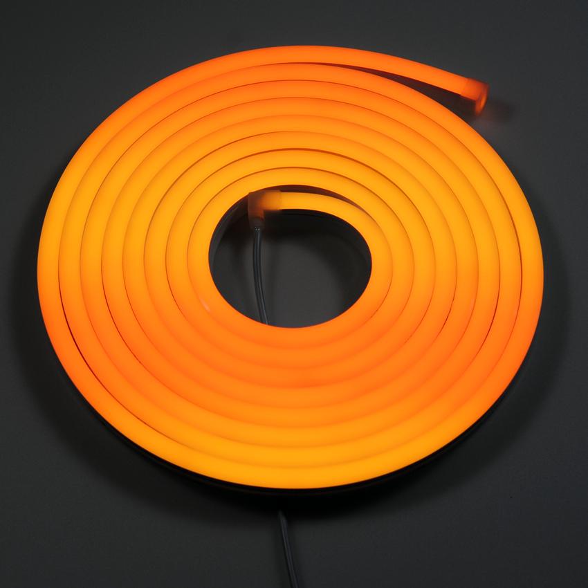 AMBER LUMINEOFLEX LED 24V