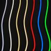 WARM WHITE LUMINEOFLEX LED 24V 3000K