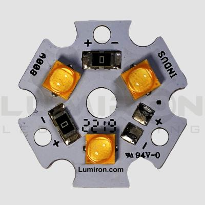 Rondo LMP-78R-3L-XTE