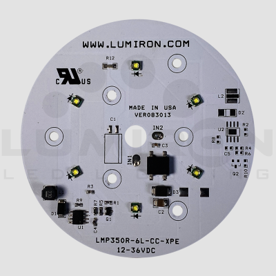 Rondo LMP-350R-6L-XPE