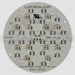 Rondo LMT-400R-12RGB-T3