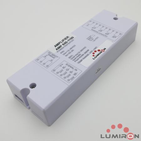 AMP 650 1100 AMPLIFIER